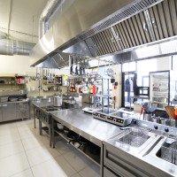 кухня ресторан Аннам Брахма Оренбург