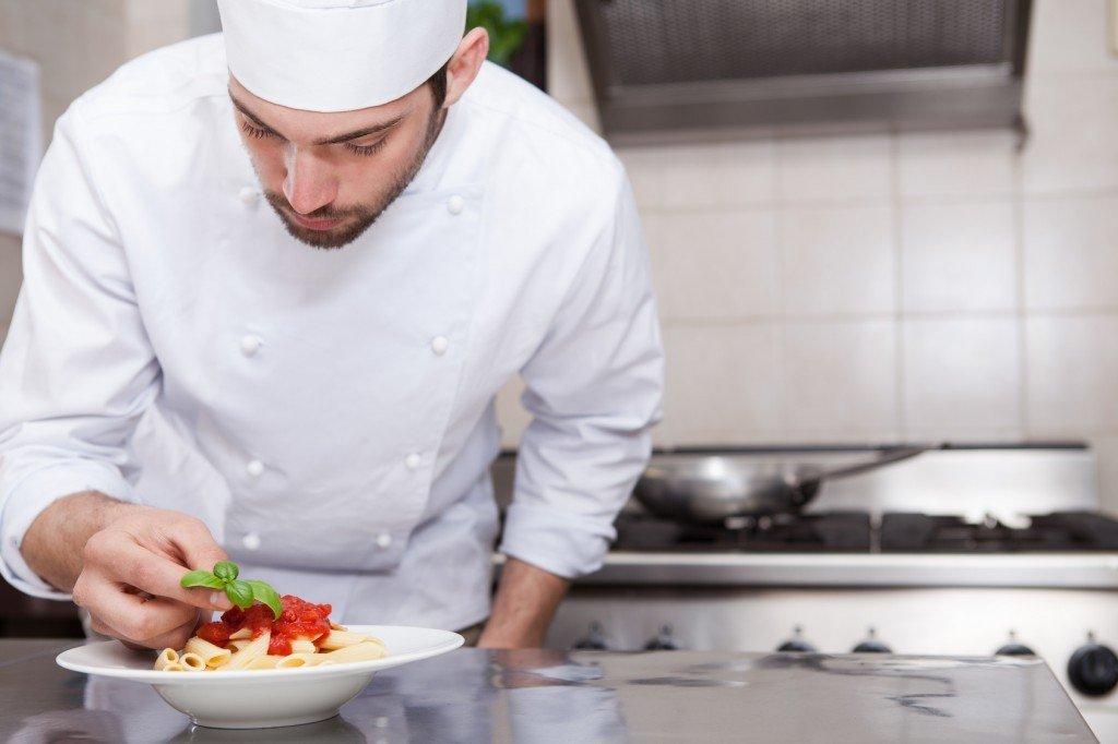 шеф-повар ресторана Аннам Брахма Оренбург