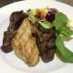 Мясное удовольствие от шефа - ресторан Аннам Брахма в Оренбурге