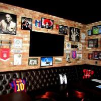 Пивной Ресторан Аннам Брахма в Оренбурге