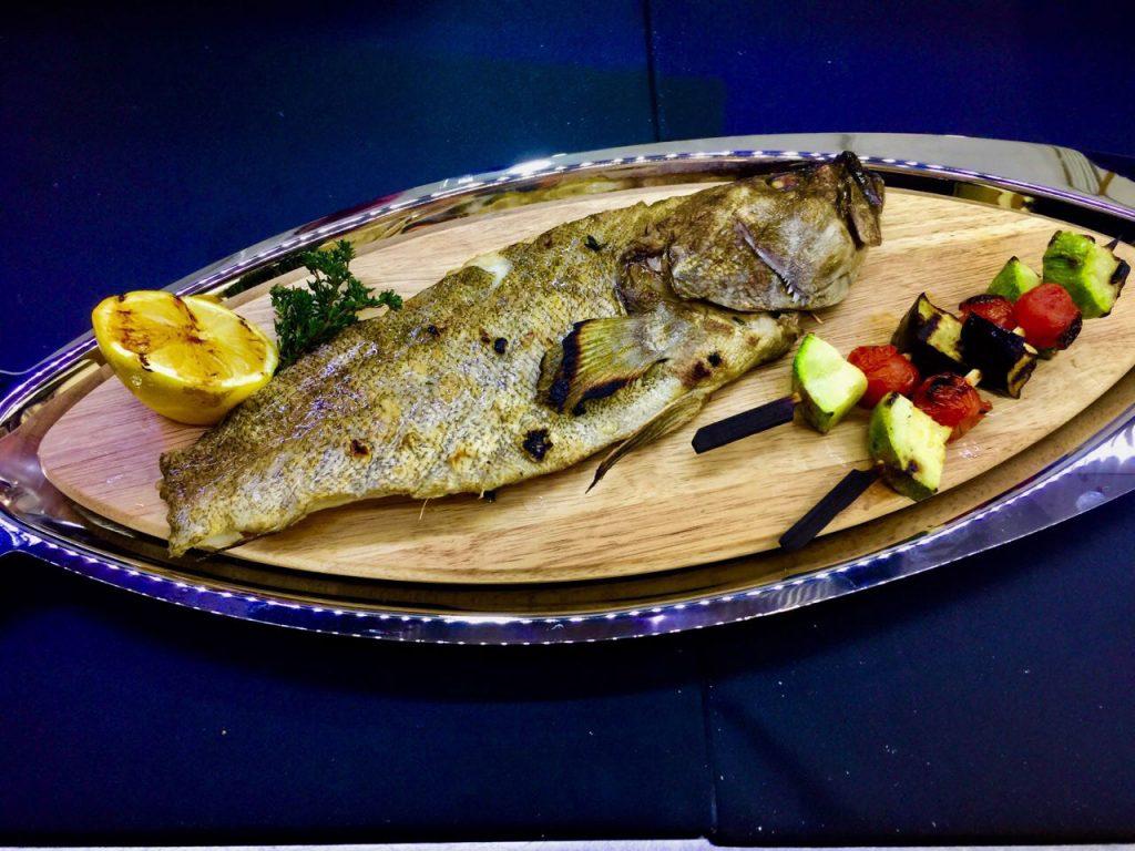 Меру из Марокко и Туниса - только в ресторане Аннам Брахма в Оренбурге